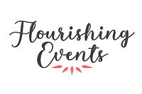 Flourishing Events - Event Set-up and Clean Up