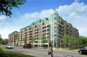 Luxurious 1+1 Bdrm Condo in Oakville!! Great Buy! Live or Invest