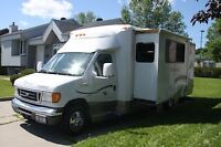 Winnebago 2006 Aspect 26'