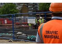 CSCS CARD, TRAFFIC MARSHALL , FIRST AID, FIRE MARSHALL TRAINING COURSES LONDON