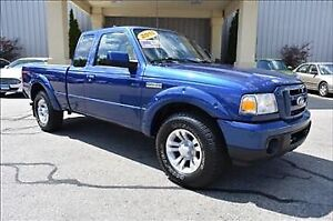 Looking for a blown up 2008-2011 ford ranger xlt/fx4
