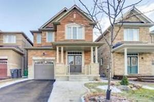 W4343563  -Come & Check Out This 4 Bedrooms 3 Washrooms Detached