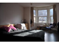 Double room in a shared two bedroom flat on Woodsley Road, LS2 - £80pw