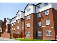 1 bedroom flat in Michael Lewis House, 8a Sandhurst Road, Leicester, LE3