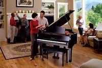 Piano Rentals for all Occasions 905 433-1491