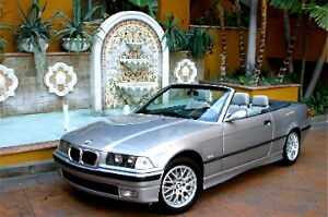 1998 BMW 3-Series 328 CI - M3 SPORT PACKAGE Convertible *FIRM*