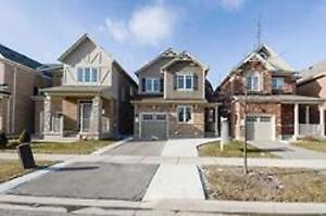 W4334568  -Gorgeous Energy Star 4 Bedrooms Detached House