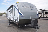 2015 Shadow Cruiser 313BHS for Sale Reduced $4000