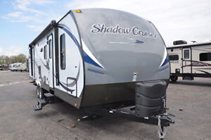 2015 Shadow Cruiser 313BHS for Sale