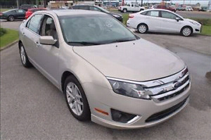 2008 Ford Fusion for Sale was marked at $6500 now only $4000