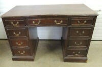 Desks, Furniture & More Large ESTATE Auction THIS Saturday May30