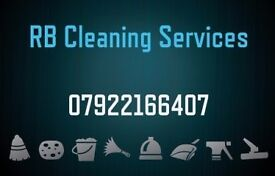 Cleaner - RB Cleaning & Decorating Services - Private - Commercial
