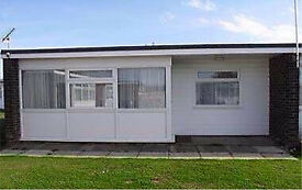 HEMSBY HOLIDAY CHALET TO RENT IN 2018