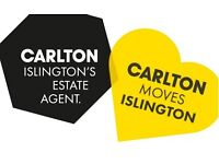 Property Manager - Islington N1 - Immediate start