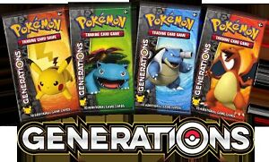 NEW Pokemon Mythical Collections & Generations @ Toys On Fire!