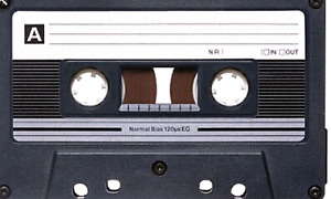Looking to buy cassette, record, and CD