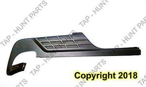 Bumper Step Pad Rear Outer Passenger Side 2500/3500 GMC Sierra 2007-2013