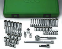 s-k jeu de douilles sk socket set 91860 1/4 60 mcx like Snap-on