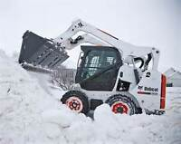 Snow Removal**Clearing and Hauling** Book now !!