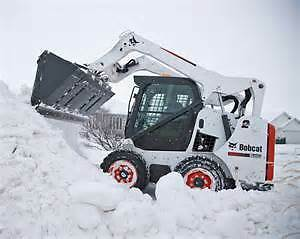 Snow Removal**Clearing and Hauling** Book now !! Strathcona County Edmonton Area image 1