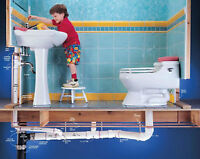 Professional Plumbers at your Service 647-992-6486