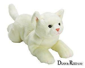 Soft Toy Cat Ebay