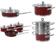 Morphy Richards Pan Set