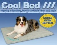 Cool Bed III for pet/dog