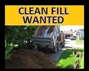 CLEAN FILL WANTED! Edens Landing Logan Area Preview