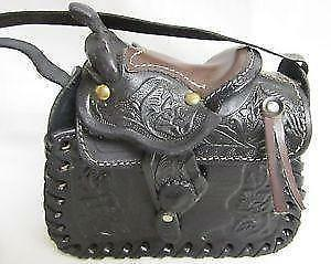 Western Saddle Purses