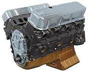 New Big Block Chevy Engine
