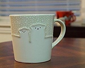 Starbucks Polar Bear Mug