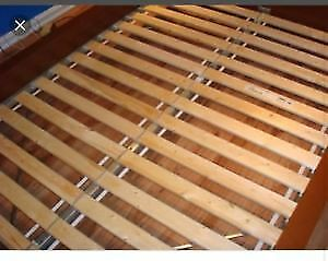 Ikea bed slats for double bed