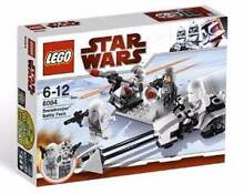 Lego Star Wars Snowtrooper Battle Pack (8084) Blackwood Mitcham Area Preview