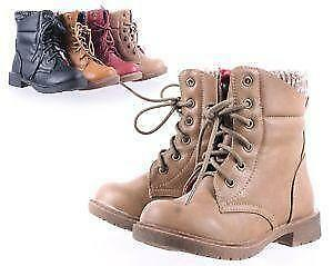 Girls' Boots - New, Used, Cowboy, Rain, Snow, Combat | eBay