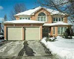 Beautiful House For Rent At Newmarket