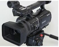 VIDEOGRAPHER: WEDDINGS, BAPTISMS, ENGAGEMENTS, ANY OCCASION!