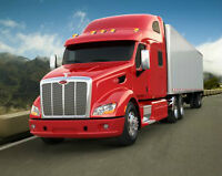 Heavy Truck & Trailer Leasing and Financing