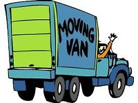Full House Moves plus Man and Van Service 07909 594 241 Express Reply