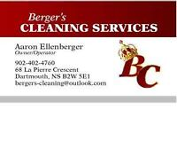 Professional Cleaning and Floor Care