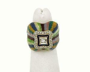 by stacking rings holdsworth enamel original kate kateholdsworthdesigns silver designs product