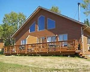 Elkhorn Resort Chalet for Rent- Aug 18-25, 2018