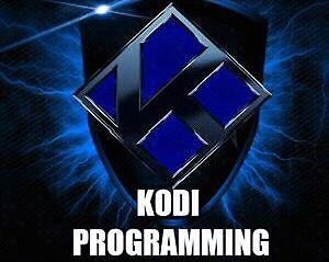 Kodi Programming and Updates Halloween Discount!