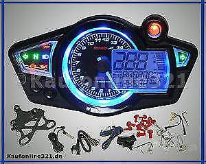 Odometer correction and repair