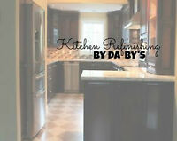 Kitchen Refinishing By Da By's