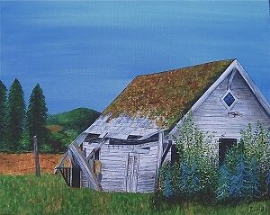 Local Artist Original Paintings - Gifts that last a lifetime! North Shore Greater Vancouver Area image 8