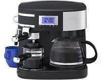 West Bend 3-in-1 Coffee Center
