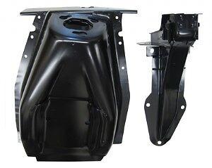 1967-68 Mustang Shock Tower Assy Inner RH