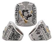 Penguins Stanley Cup Ring
