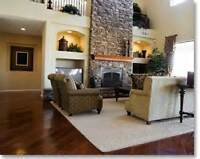 Get your $70.00 & up Cleaning in Bragg Creek Super Savings